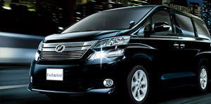 Car Rental with Driver Singapore