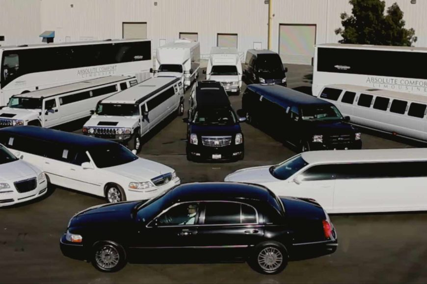 Occasions to Hire a Limousine Service
