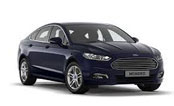 Ford Mondeo 2.0A