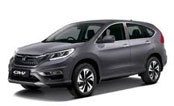 Honda CRV 2.0A