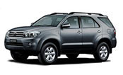 Toyota Fortuner 2.7A (7-seater)