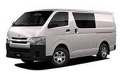 Toyota Hiace 3.0A (Diesel)