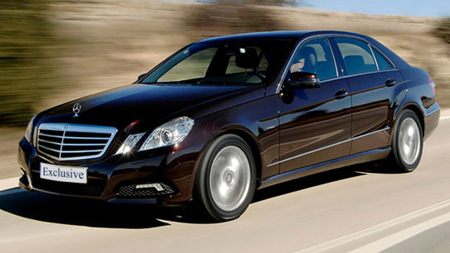 Car Rental with Driver and chauffeur services